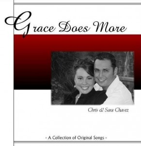 Grace Does More